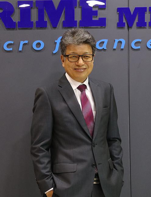 Mr. CHA JOONG RYUL
