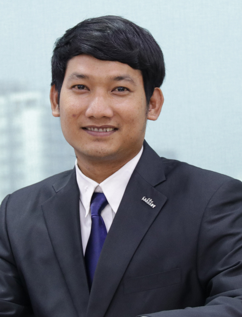 MR. PHO PHERUN