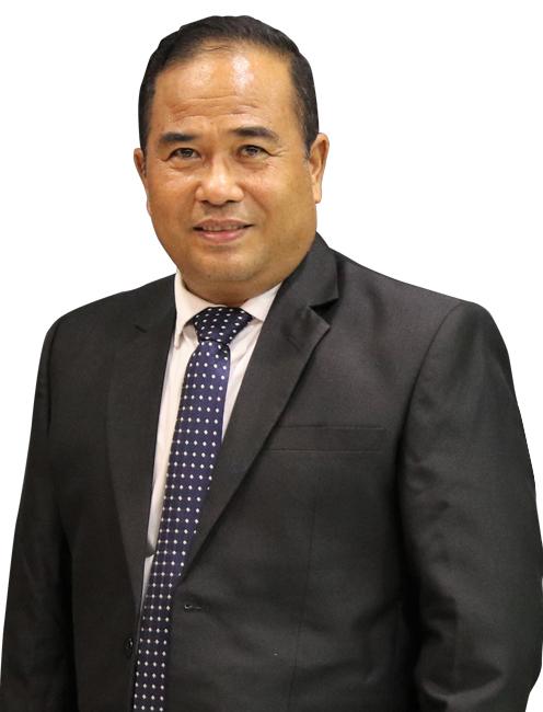 Mr. Ung Sam OL