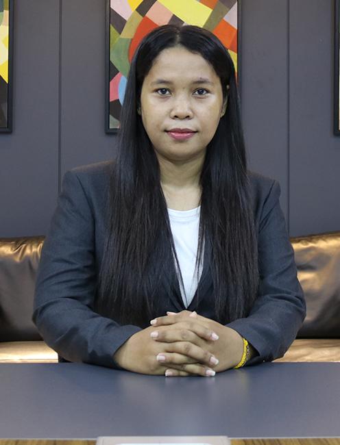 Mrs. Phon Sopha