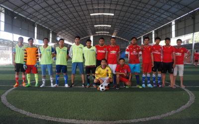 Football Championship 2015