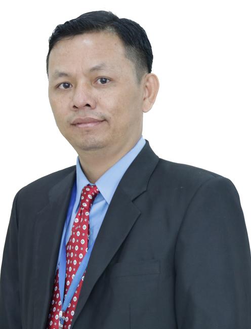 Mr. KOL PISETH