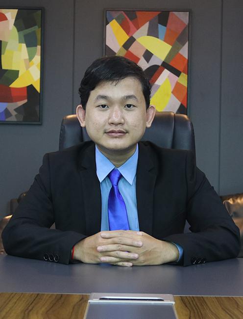 Mr. HENG HONGLONG