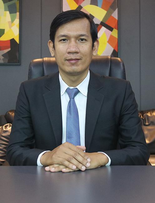 MR. KHUN KOSAL