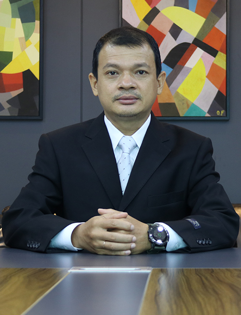 Mr. TOUCH CHHATRA